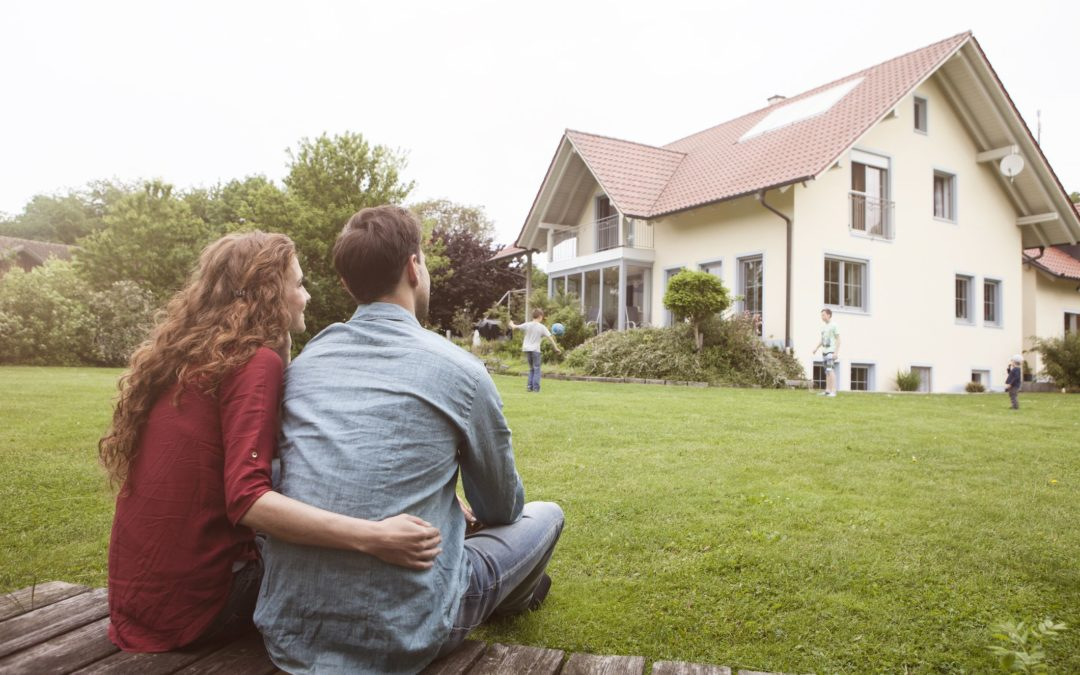 What to think about when buying a home